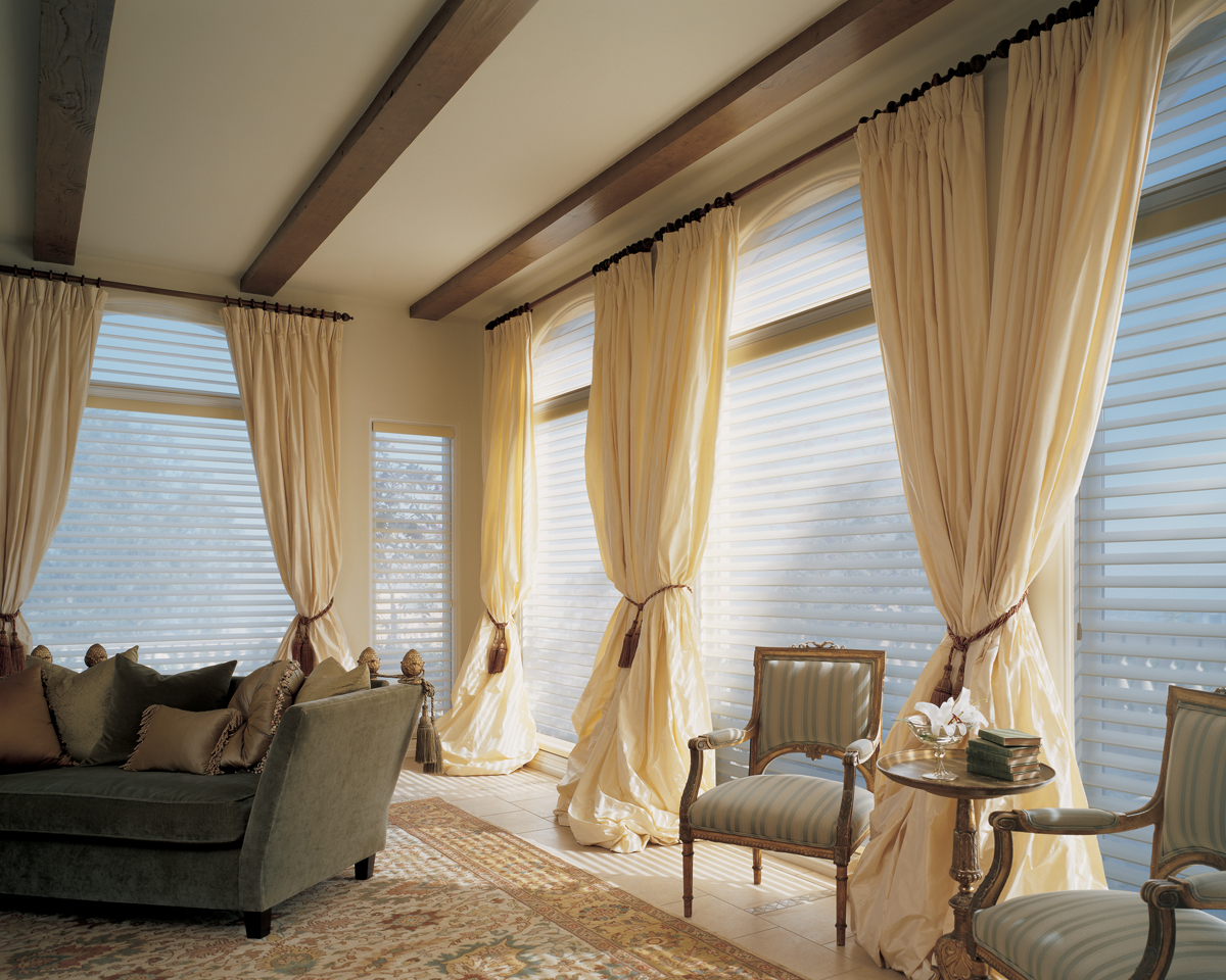 Large Window Treatments Ideas 3 Jw Food And Design